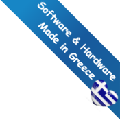 Software & hardware made in Greece