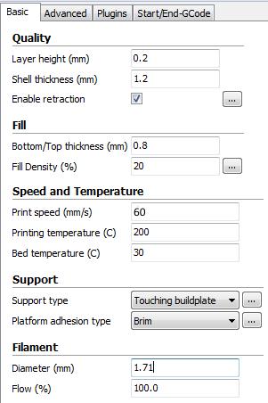 Prusa I3 Fine Calibration & Software part 3 - TrustFm