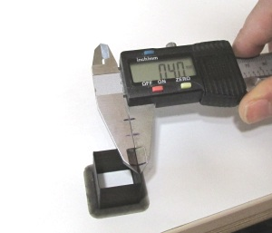 measure e-steps