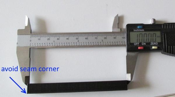 measure x-bar
