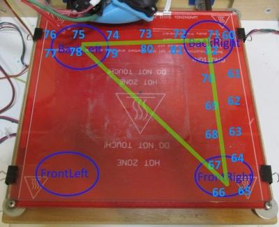 heatbed calibration