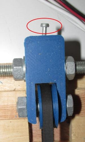 tension belt y