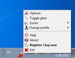 Desktop Zoomer