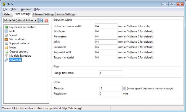 Prusa I3 Fine Calibration & Software part 1 - TrustFm