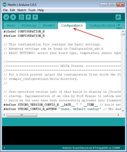 Prusa I3 Coarse Calibration & Software part 1 - TrustFm